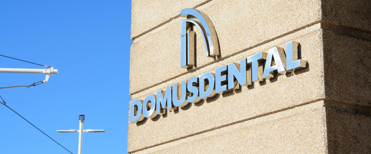 Clínica Domus Dental, A Coruña - Clínica