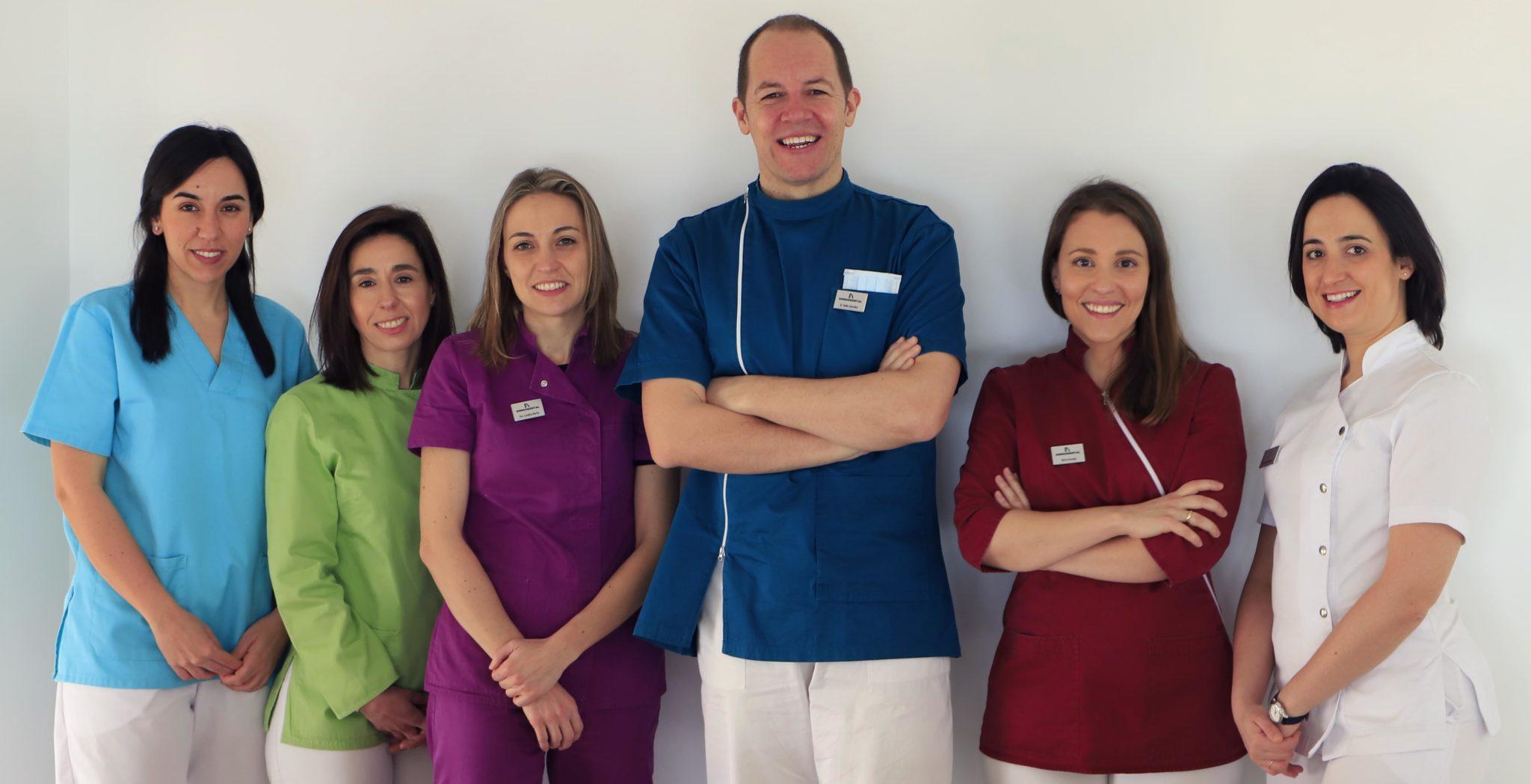 Dentistas A Coruña